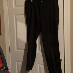 Other - Men's new black pants no tags